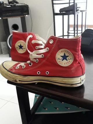 Converse All Stars Talla 38