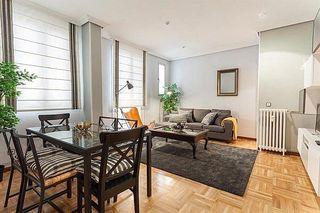 Apartamento en alquiler en Castellana en Madrid