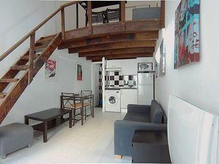 Apartamento en alquiler en Valdeacederas en Madrid