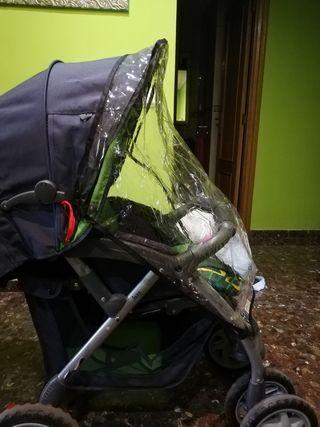 ccc8b7321 MaxiCosi casualplay de segunda mano en la provincia de Valencia en ...