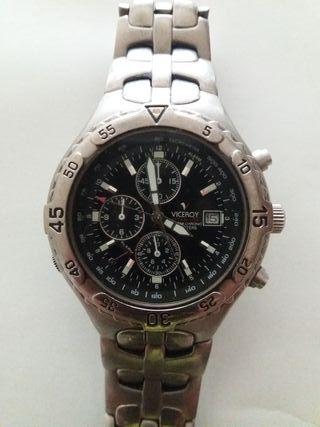 2b57493a84d2 Reloj Viceroy titanio de segunda mano en WALLAPOP