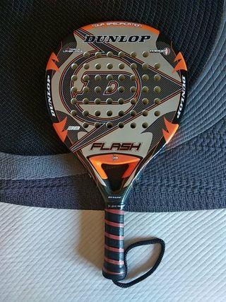 Pala de Pádel Dunlop Flash