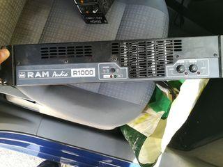 ram audio R1000