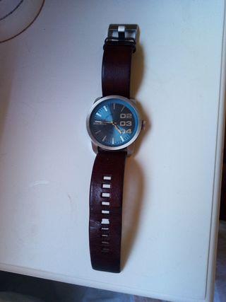 3510f1c8511d Correa Reloj Diesel de segunda mano en la provincia de Madrid en ...