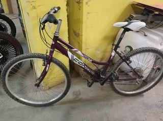 bici conor 26 talla M