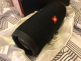 JBL Charge 3 speaker Bluetooth