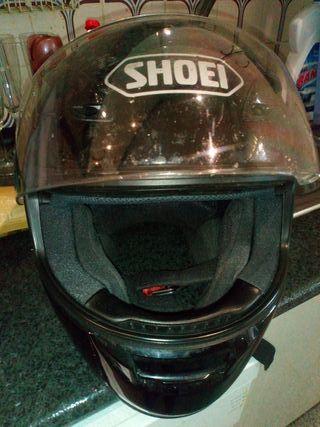 Casco moto Shoei XR 1100