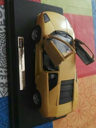 Coche Miniatura 'Lamborghini Murcielago'