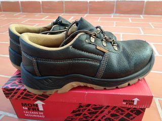 Zapatos de seguridad talla 43