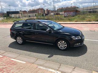 Volkswagen Passat highline 2013