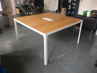 En De Mano Wallapop Para Oficina Segunda Mesa Ikea fyb76g