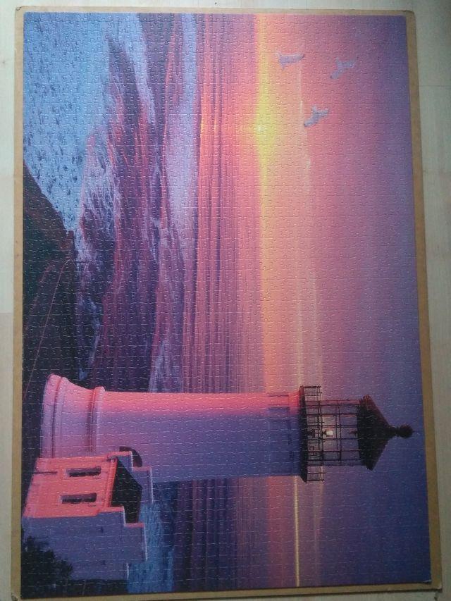 puzzle lámina 70x100 cm