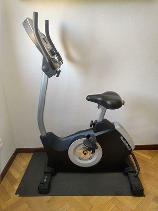 Bicicleta estática NordicTrack GX 3.1