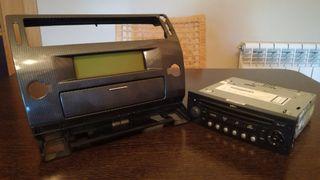 Radio MP3 Citroën C4