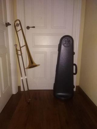 Trombon Yamaha YSL-354 E