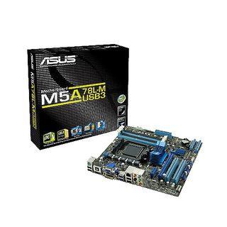 Pack AM3: AMD FX 8350 + 8Gb RAM 1866 Hz + Placa M5A78L-M/USB3