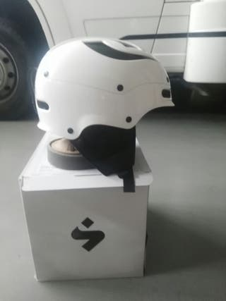 casco sweet protection helmet