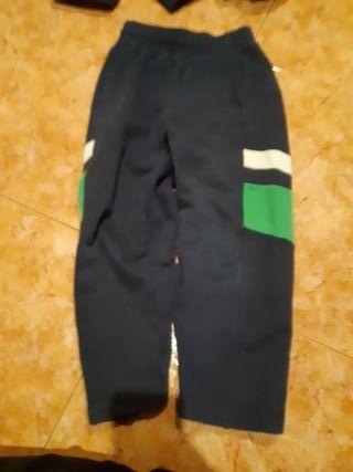 pantalón chándal colegio franciscanas talla 0