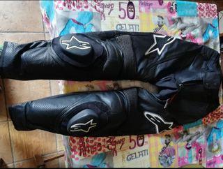 pantalones de moto Alpinestar de mujer