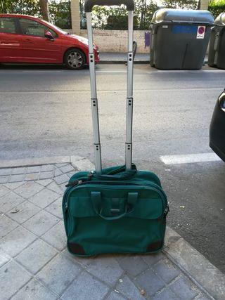 maletin con ruedas