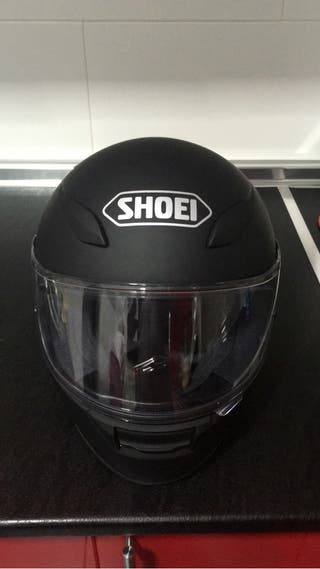 Casco Shoei XR-1100 negro mate