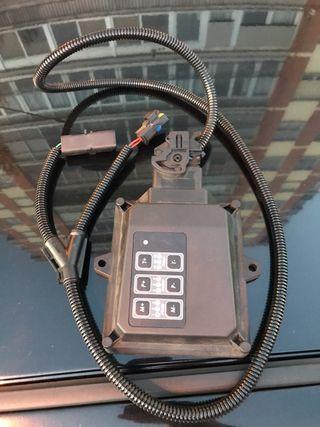 Chip potencia para ford 1.8tdci