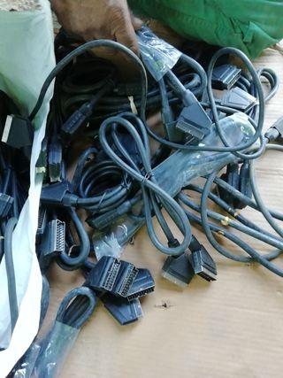 cables euroconectores