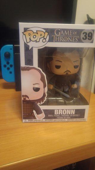Funko pop Bronn
