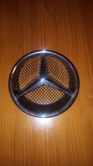 emblema mercedes r