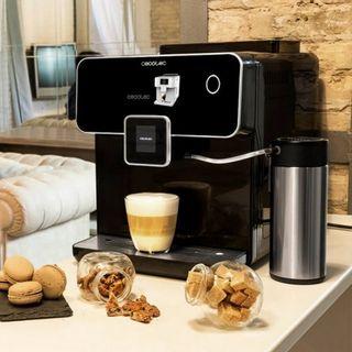 Cafetera súper automática CECOTEC Power Matic 8000