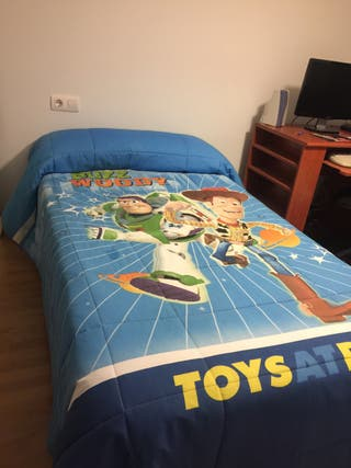 Colcha Toy Story