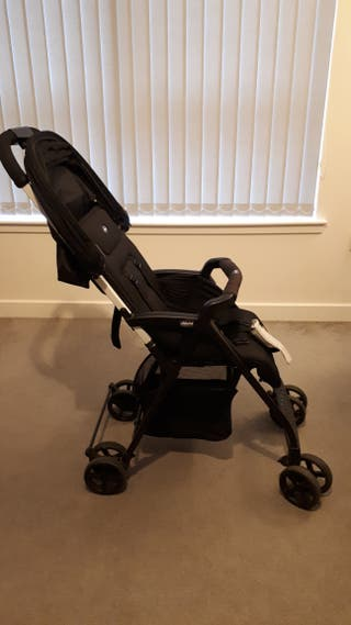 Chicco ohlala pushchair
