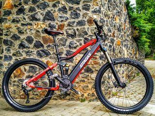 Ebike jotagas bicicleta electrica.