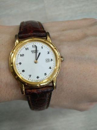 371a902d3283 Reloj Seiko mujer de segunda mano en la provincia de Barcelona en ...