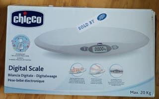 baby digital scale
