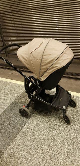 carro paseo bebe