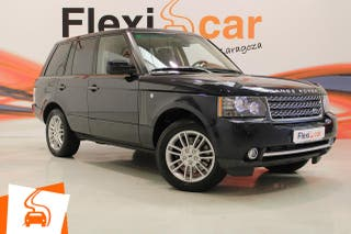 Land-Rover Range Rover 3.6 TdV8 Vogue