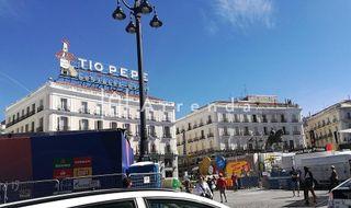 Piso en alquiler en Sol en Madrid