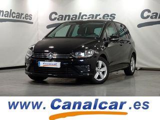 Volkswagen Golf Sportsvan 1.4 TSI BMT Advance DSG 125CV
