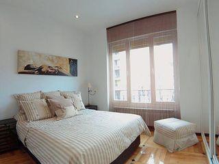 Apartamento en alquiler en Nuevos Ministerios - Ríos Rosas en Madrid