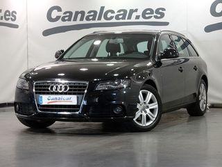 Audi A4 Avant 2.0 TDI DPF 143CV