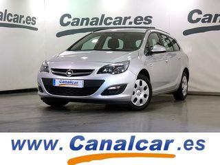 Opel Astra ST 1.4 100cv