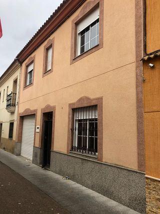 Casa en venta en Valverde de Mérida