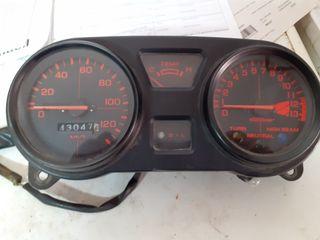 relojes Honda NSR 75