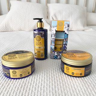 Pack cosmetica ecológica nuevo