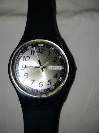 Reloj marca Swarch