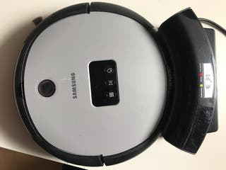 Aspiradora Samsung SR 8730