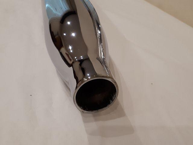 silenciador montesa impala 175 turismo/comando