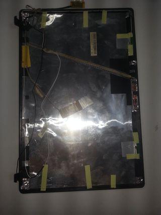 Carcasa posterior de pantalla para Asus A535