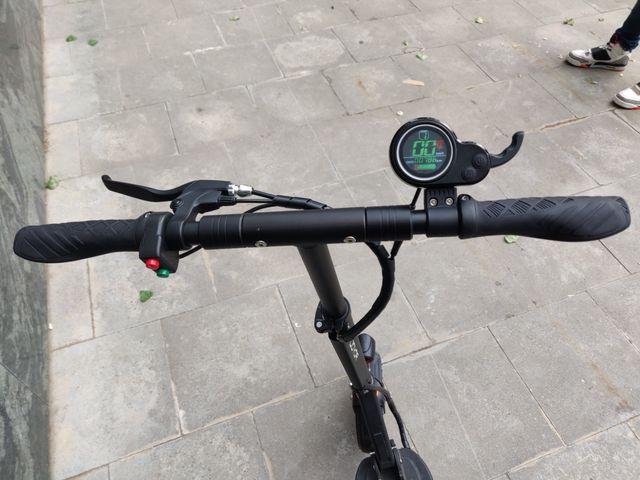 Joyor X1 patinete eléctrico de segunda mano por 600 € en